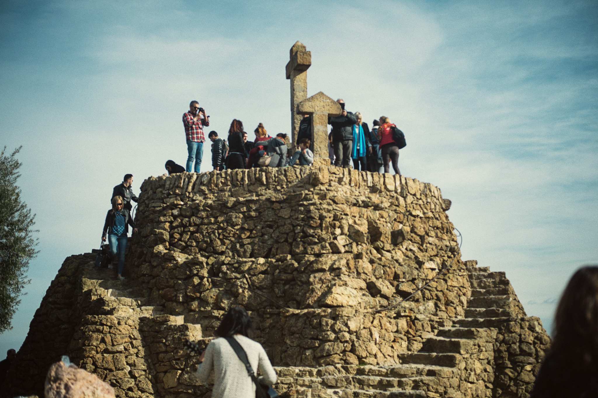 Parc_Guell_9